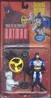 Tornado Batman