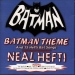 Batman Theme And 19 Hefti Bat Songs
