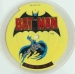 Batman Theme (U.K. - Picture Disc)
