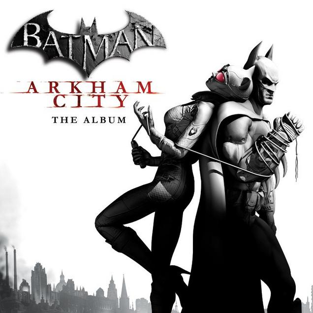 Batman Arkham City Soundtrack